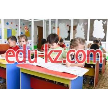 Детский сад Нурай в Атырау - Детские сады и ясли