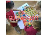 Детский сад Кулыншак в Усть-Каменогорске - Kindergartens and nurseries