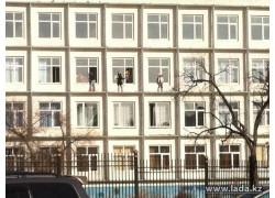 Школа №5 в Актау
