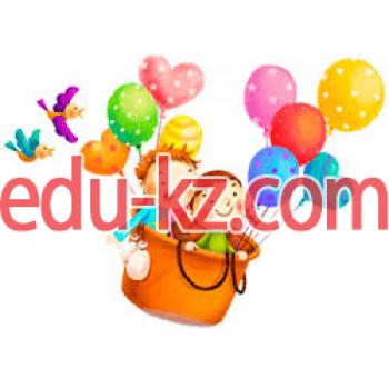 Детский сад Жумбак в Атырау - найдено на образовательном портале Edu-Kz.Com