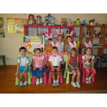 Детский сад А-айя в Кызылорде - найдено на образовательном портале Edu-Kz.Com