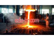 5В070900 — metallurgy.