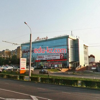 Автошкола ИП Кусаинов К. А в Алматы