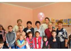 Детский сад Алия в Атырау