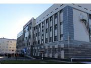 """Медицинский колледж """"Авиценна"""" в Шымкенте"""