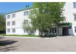 College of Service and New Technologies in Uralsk