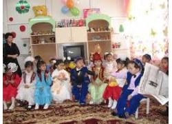 Детский сад Умный Ребенок в Петропавловске