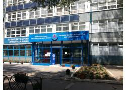 Колледж энергетики и связи при АУЭС в Алматы