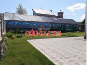 Детский сад Сауле-жан в Усть-Каменогорске - Kindergartens and nurseries