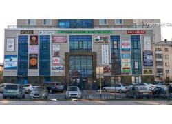 Астанада көлік жүргізу мектебі (Сарыарқа)