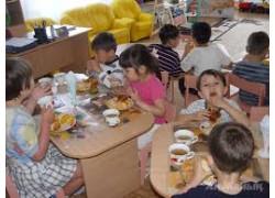 Детский сад Куншуак в Атырау
