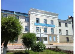 Қарағанды қаласындағы көпсалалы гуманитарлық-техникалық колледж