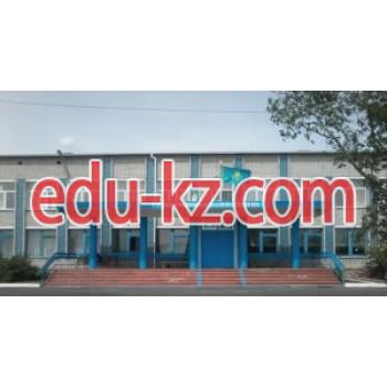 Школа №31 в Павлодаре