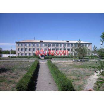 Автошкола «ОТАН» в Талдыкоргане