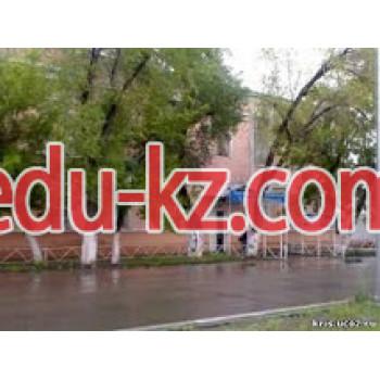 Колледж радиотехники и связи в Семей - Колледжи