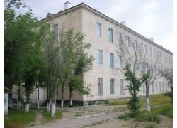 "Колледж ""Космос"" в Байконур"