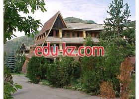 Tau-Turan children's summer camp in Almaty region