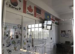 Сеть языковых центров Mr. Bart's English