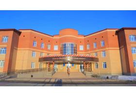 Уникальная школа с новой образовательной моделью на 1200 мест открыта в Костанае