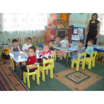 Детский сад Бал Бала Орда в Кызылорде - Детские сады и ясли