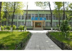 Алматыдағы №1 кәсіптік лицей