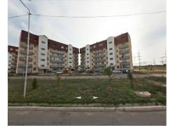 Детский дом ДЮ № 2 SOS в Алматы