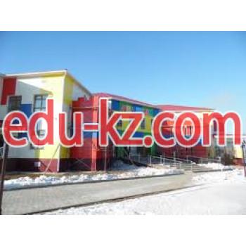 Детский сад №3 в Атырау - найдено на образовательном портале Edu-Kz.Com