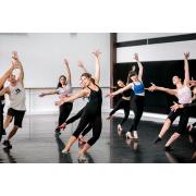 Танцевальное обучение