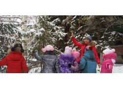 Детский сад Арина в Усть-Каменогорске