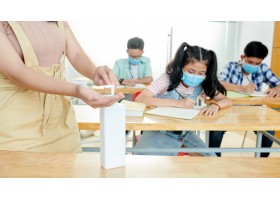 What awaits Almaty schoolchildren in the second quarter