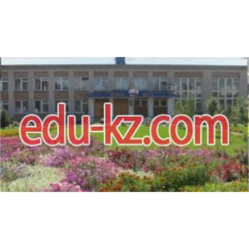 Восточно-Казахстанский гуманитарный колледж-Өскемен