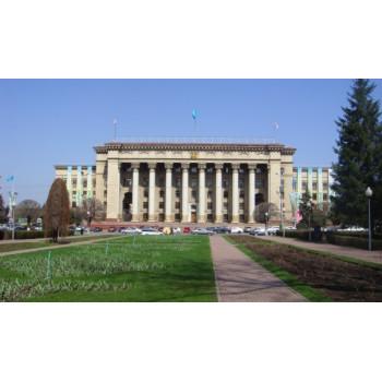 Казахстанско-Британский технический университет