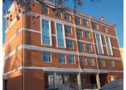 Евразийский гуманитарный институт в Астане