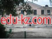 Школа №46 в Караганде - School