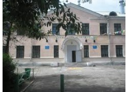 Школа №46 в Караганде