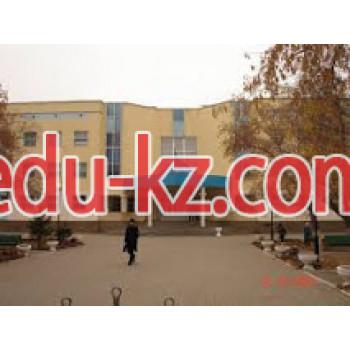 Астанадағы №1 кәсіптік лицей