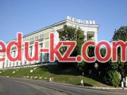 Kazakh financial and economic Academy