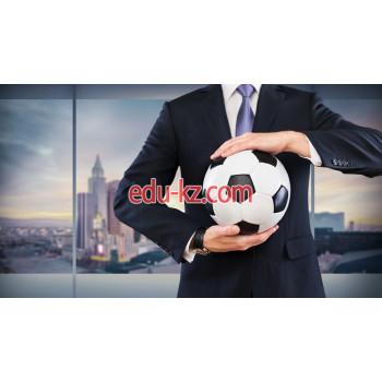 5В052300 — Менеджмент спорта