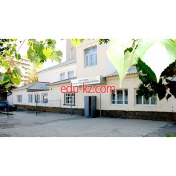 Евразийский технико-гуманитарный колледж в Семей
