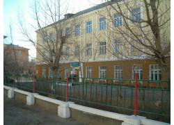 Многопрофильный колледж в Балхаш