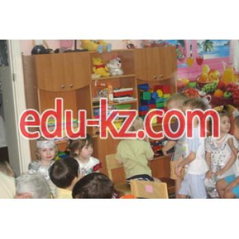 Детский сад №6 Алия в Усть-Каменогорске - Детские сады и ясли