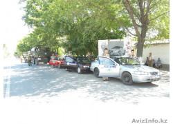 Автошкола (бывш.ДОСААФ) в Шымкенте