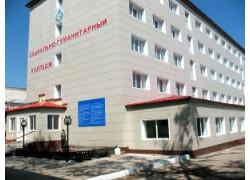 Социально-гуманитарный колледж в Степногорске