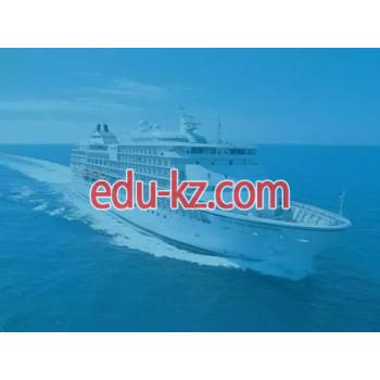 5В071500 — Морская техника и технологии