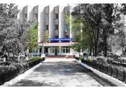 Технический колледж в Актобе