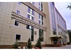 Лингвистический колледж при при КазУМОиМЯ им. Аблай хана в Алматы