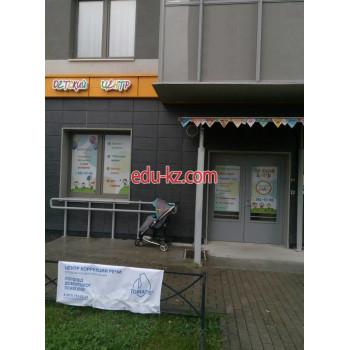 Центр детского развития Клубок -