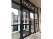 FIVE D educational center -