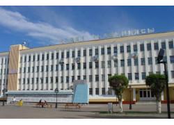 West Kazakhstan academic College in Casatico in oral