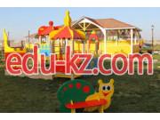 Детский сад Акбота в Атырау - Kindergartens and nurseries